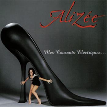 Alizée (J'en ai marre !)