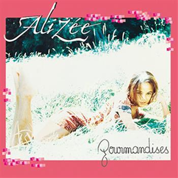 Alizee (Moi Lolita)