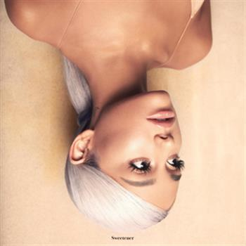 Ariana Grande (No Tears Left To Cry)