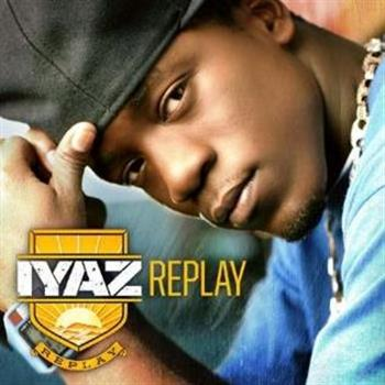 Iyaz (Replay)