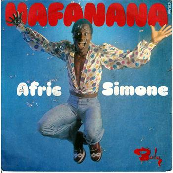 Afric Simone (Hafanana)