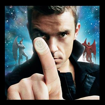 Robbie Williams (Tripping)