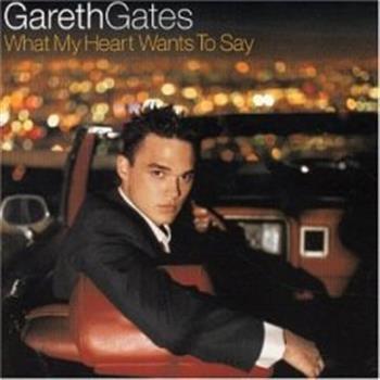 Gareth Gates (Anyone Of Us (Stupid Mistake))