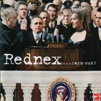 Rednex (The Spirit Of The Hawk)