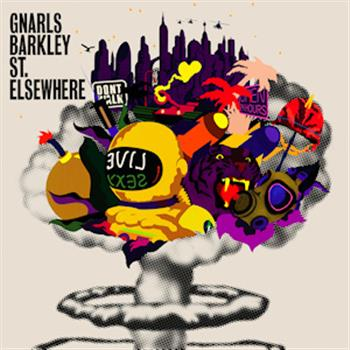 Gnarls Barkley (Crazy)