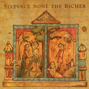 Sixpence None The Richer (Kiss Me)