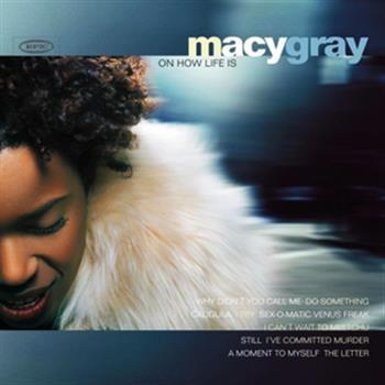 Macy Gray (I Try)