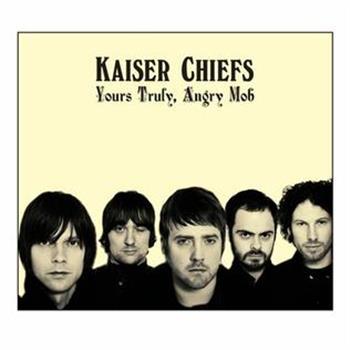 Kaiser Chiefs (Ruby)
