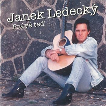 Janek Ledecký (Právě teď)
