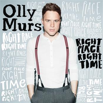 Olly Murs (Dear Darlin')