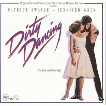 Bill Medley|Jennifer Warnes ((I've Had) The Time of My Life)