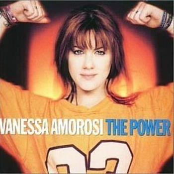 Vanessa Amorosi (Absolutely Everybody)