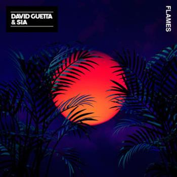David Guetta (Flames ft. Sia)