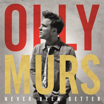 Olly Murs (Up (Feat. Demi Lovato))