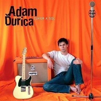 Adam Ďurica (Nelutujem)