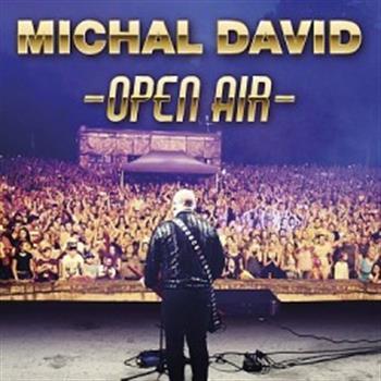 Michal David (Už svítá (ft. Markéta Konvičková))