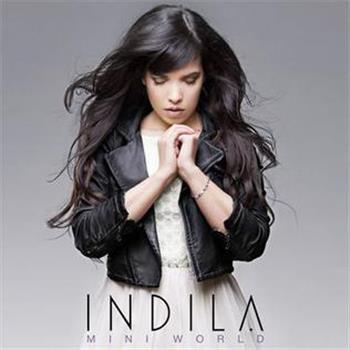 Indila (Derniere Danse)