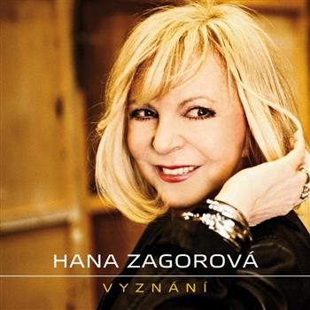 Hana Zagorova (Rande u Zdi nářků)