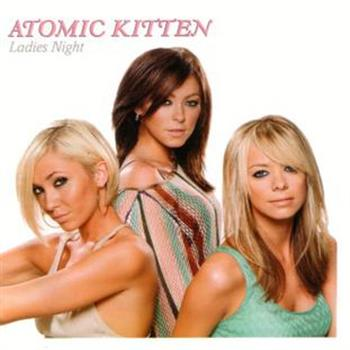 Atomic Kitten (If You Come To Me)