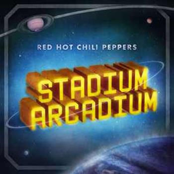 Red Hot Chili Peppers (Dani California)