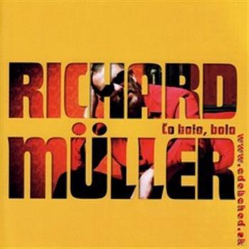 Richard Müller (Spočítaj ma)
