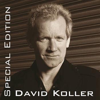 David Koller (Chci zas v tobě spát)