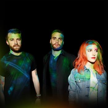 Paramore (Ain't It Fun)