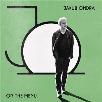 Jakub Ondra (On the Menu)