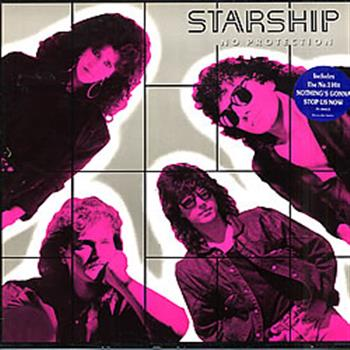 Starship (Nothing's Gonna Stop Us Now)