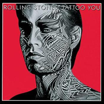 The Rolling Stones (Start Me Up)