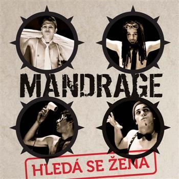Mandrage (Už mě víckrát neuvidíš)