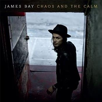James Bay (Hold Back The River)