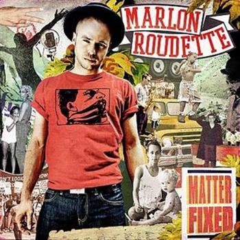 Marlon Roudette (New Age)