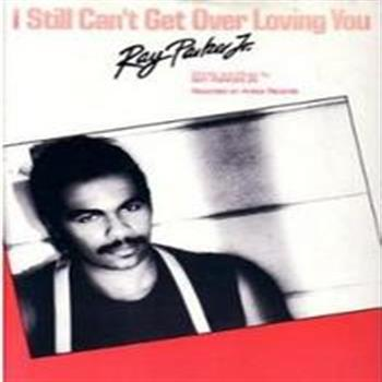 Ray Parker Jr. (Ghostbusters (from