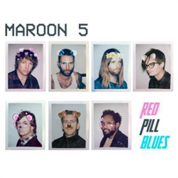 Maroon 5 (Girls Like You feat. Cardi B.)