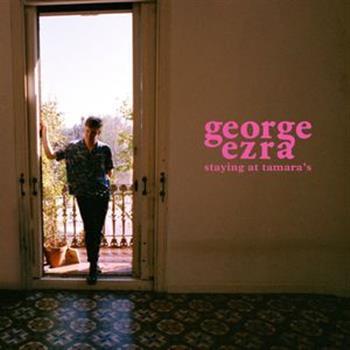 George Ezra (Shotgun)