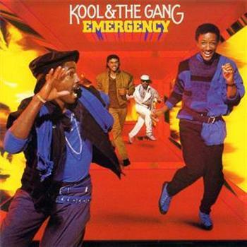 Kool & The Gang (Cherish)