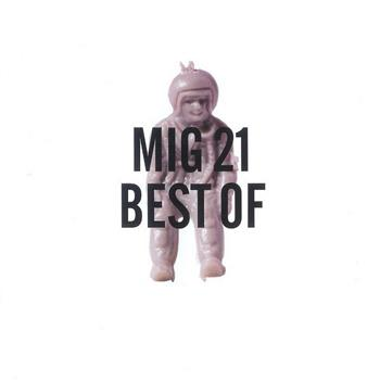 MIG 21 (Slepic pírka)