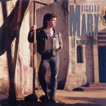 Richard Marx (Right Here Waiting)