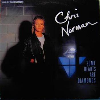 Chris Norman (Midnight Lady)