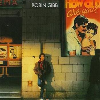 Robin Gibb (Juliet)
