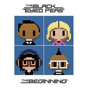 The Black Eyed Peas (Just Can't Get Enough)