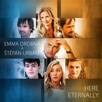 Emma Drobná (Here Eternally ft. Štěpán Urban)