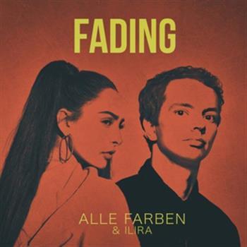 Alle Farben (Fading ft. ILIRA)