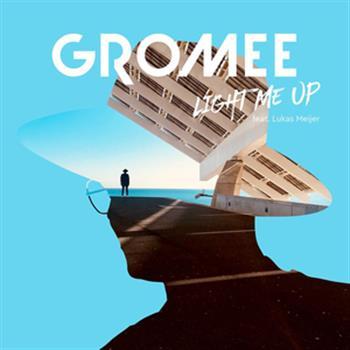 Gromee (Light Me Up ft. Jasper Jenset)