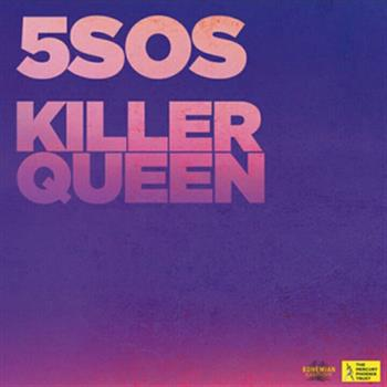 5 Seconds of Summer (Killer Queen)