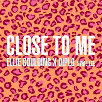 Ellie Goulding (Close To Me ft. Diplo, Swae Lee)
