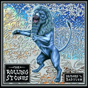 The Rolling Stones (Anybody Seen My Baby?)