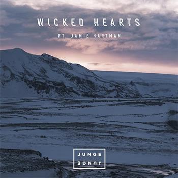 Junge Junge (Wicked Hearts feat. Jamie Hartman)