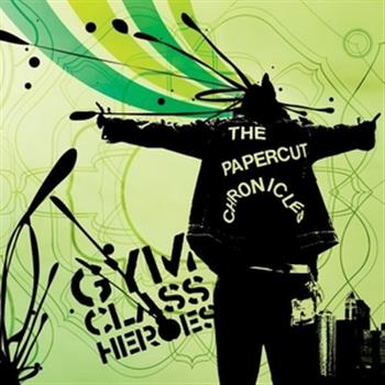 Gym Class Heroes (Cupid's Chokehold ft. Patrick Stump)